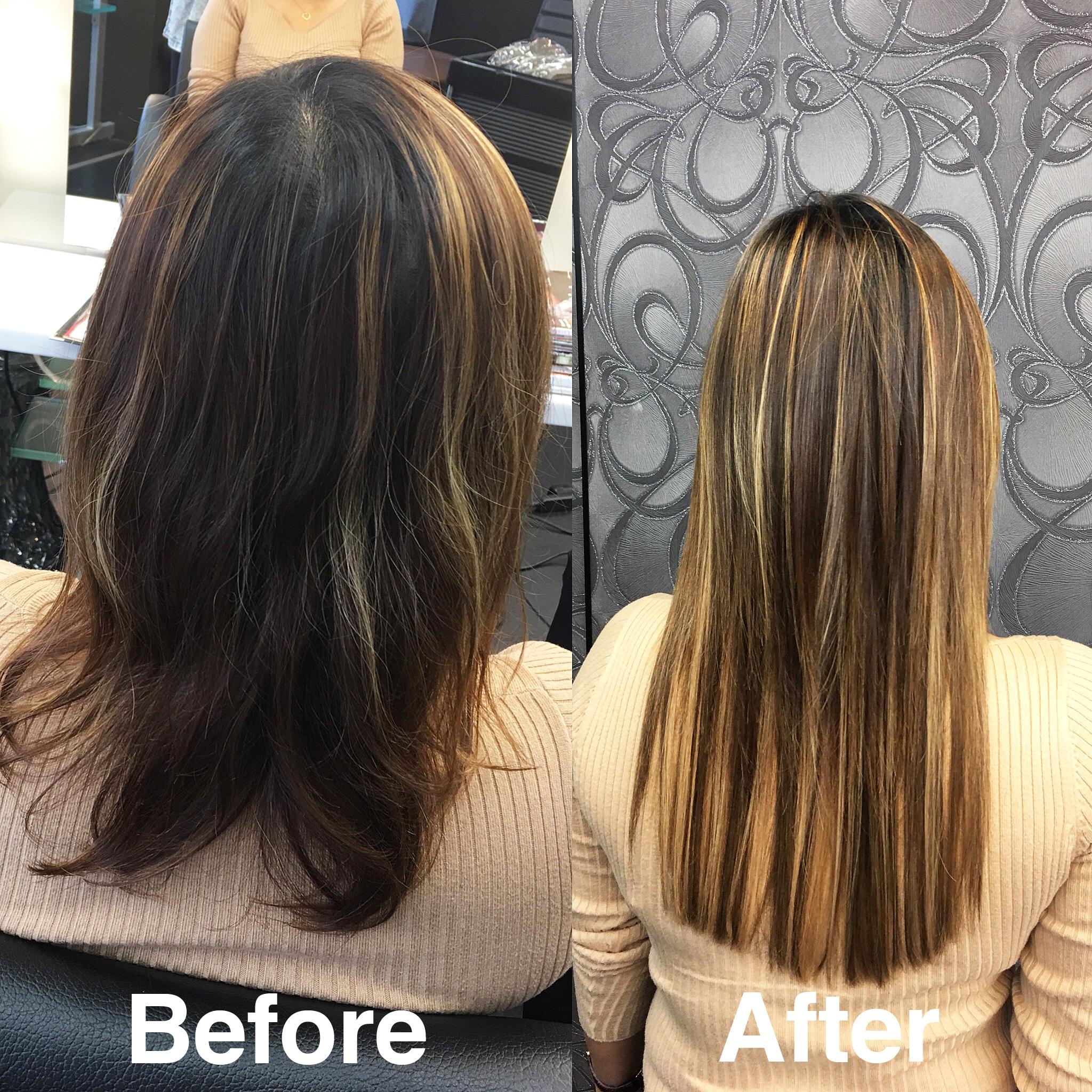 Hair Extensions Top Tokyo Hair Salon Gold Salon Tokyo