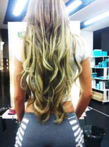 Great Lengths After