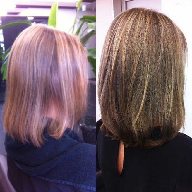 Hair Extensions To Thicken Gold Salon Tokyo